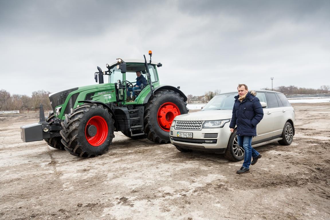 Тракторы Fendt отвечают всем требованиям ИМК кэкономичности, многофункциональности идоступности сервисного обслуживания