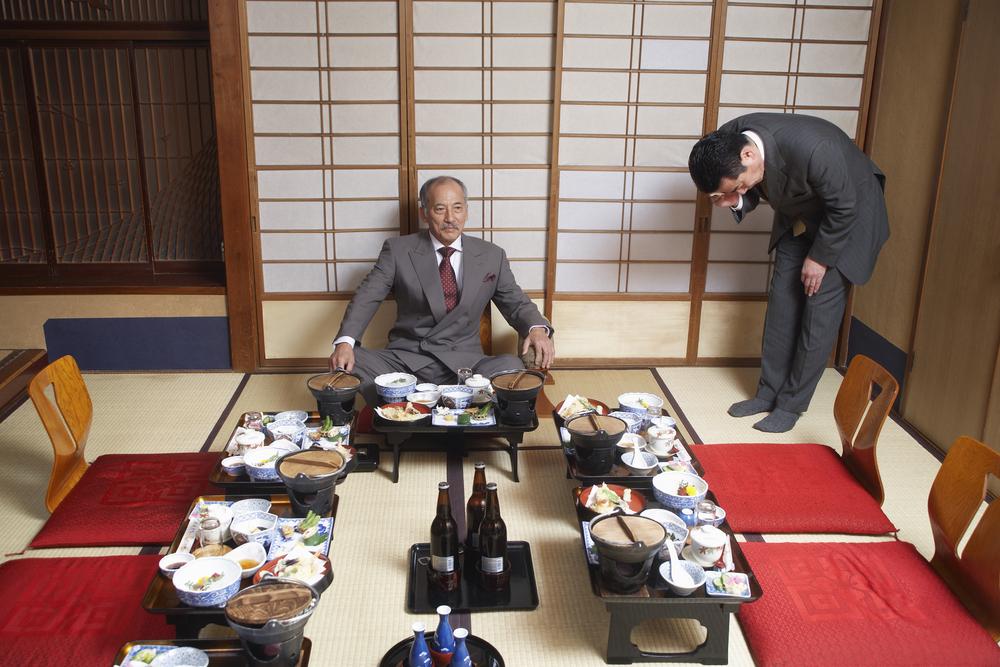Деловая встреча это набор правил,от которых зависит успех переговоров