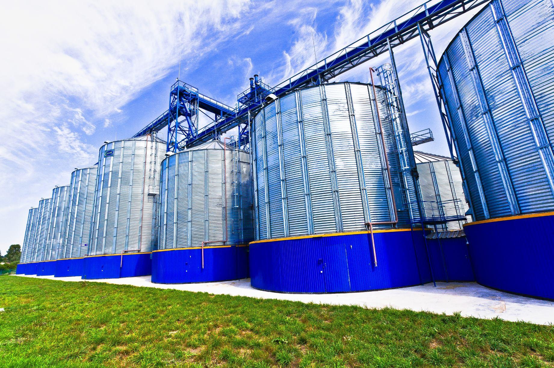 Когда цены на сахар в 2012 году рухнули, компанию Иванчика спас зерновой бизнес