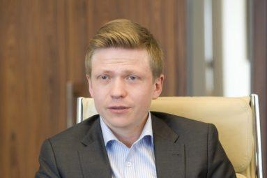 Юрий Астахов, директор инвестиционно-банковского департамента компании Dragon Capital