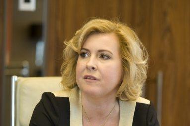Елена Деревянко: главное в вопросе привлечения финансирования репутация бенефициаров