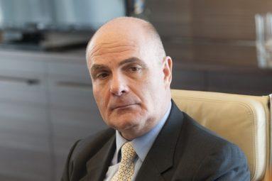Роберто Поляк будет еще внимательнее относиться к проверке финансовой деятельности компании