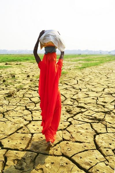 на агросектор уходит около 80% запасов пресной воды