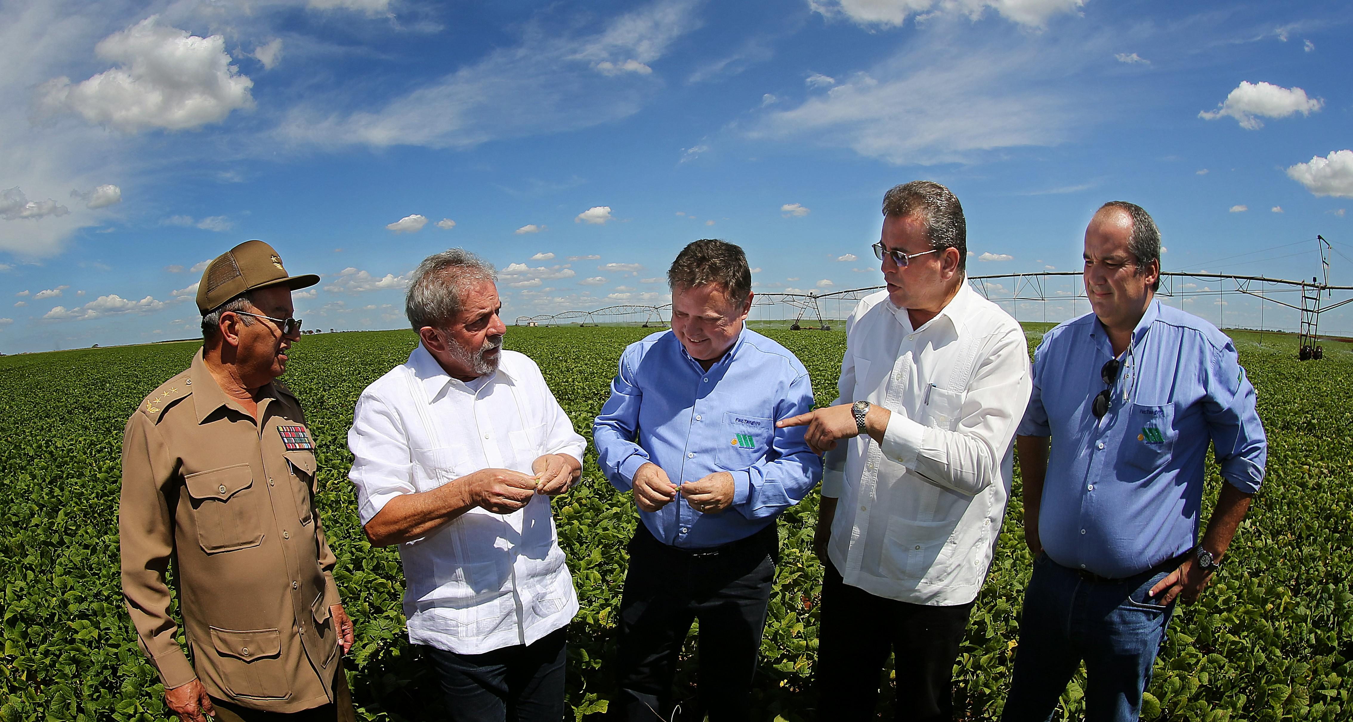 Бизнесмен создал крупнейшую вертикально интегрированную компанию в Бразилии