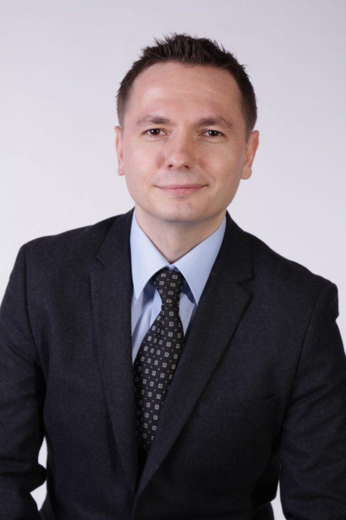 Александр Яременко, директор юридического департамента SP Advisors