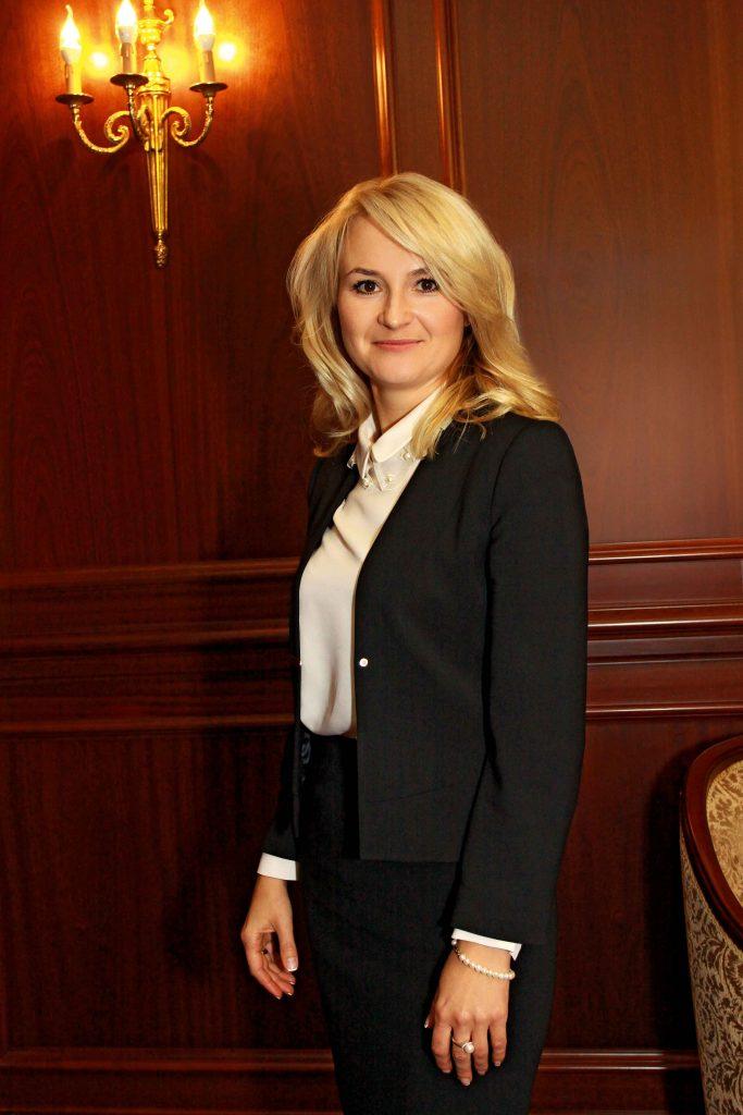 Елена Волкова уверена, что участие банков дисциплинирует компании