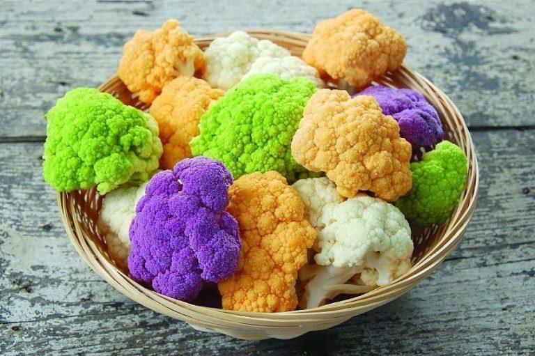 все буде смачно блюда из цветной капусты
