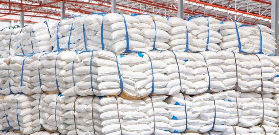 ТОП-10 найбільших експортерів цукру