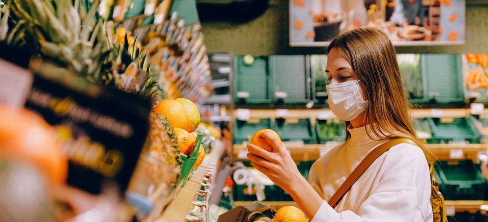 Базар онлайн: продуктовий ринок у Київській області переїхав у мережу